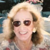 Mrs. Marjorie M. Troum