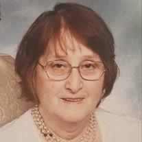Janet M. Bradich