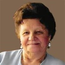 Ms. Irena Dembowska