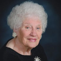 Lorraine B. Kersh