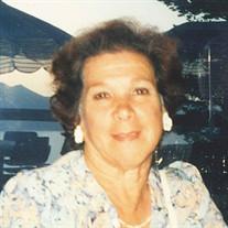 Maria Munger