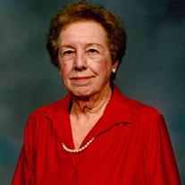 Margaret Marie Muter