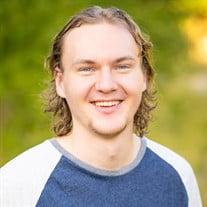 Brad  Frands Peterson