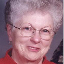 Myra J. Flickinger