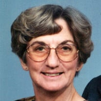 Joann Delores Maple