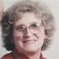 Hattie Louise Miller
