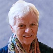 Merle Edith Proctor