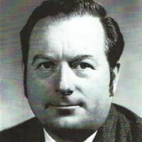 """Robert """"Bob"""" E. Martin"""