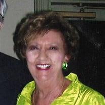 Ruby Brown Worsham