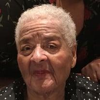 Eunice Ann Gaston