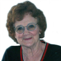 Betty Cecelia Cleven