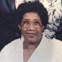 Naomi B. Stancil