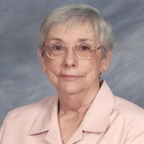 Mary Elgine Savoy Broussard