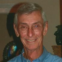 Mr. Roy Kenneth Cross