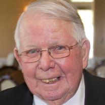 James M.  Gillespie