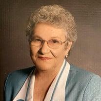 Beatrice Bea Walker