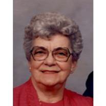 Marjorie Wendt