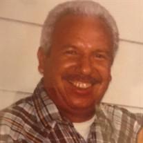 Jose Adolph Arellano