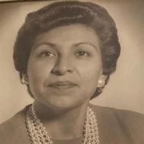 Dolores G. Rodriguez