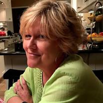 Candace Elaine Jones