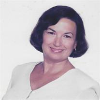 Melba Joyce Reynolds Wolfe