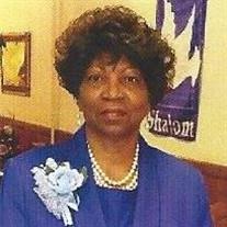 Mrs. Barbara J Stovall