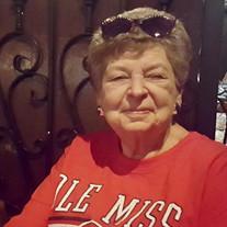 Jannie Lynn  Austin