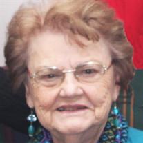 Ruth C. Harvey