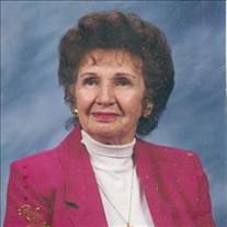 Bette Leonita Mullins