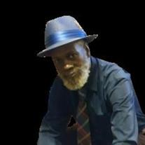 James Davis Sr.