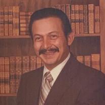 Joe Doroteo Maestas