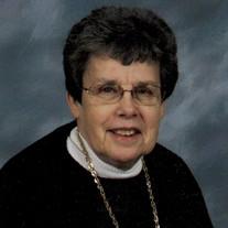 Patricia A. Welsch