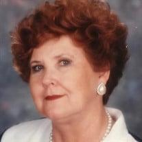 Barbara Ann Bentley McKinney