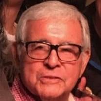 Arthur Michael Sauceda