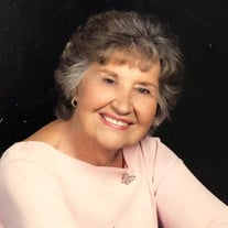Ms. Leona M. Hertzog