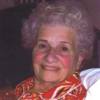 """Mildred  """"GIG"""" Clair Davis"""