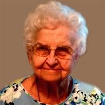 Eleanor M. Huegen