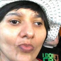Sara Magana Castillo