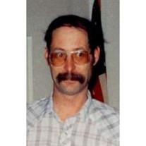 Wayne Hanson