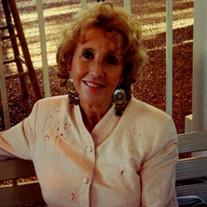 Ms. Eileen Sanders Waddell