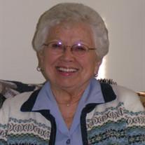 Verna Eileen Everett