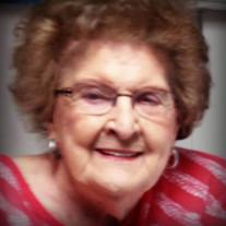 Jean Murley Simpson, Middleton, TN