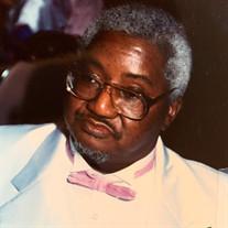 Joseph  Clyde Watkins, Sr.