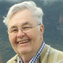 Norman Eugene Reust