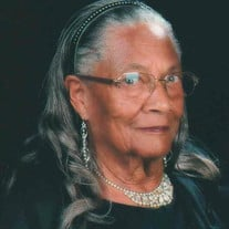 Mrs. Dorothy L.  Taylor