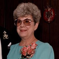 Anna C. Scalise