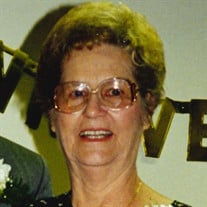 Evelyn Honeycutt Robinson