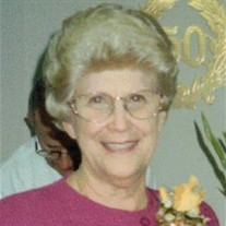 Helen Louise Bair