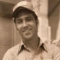 Mr. Cecil Lavan Tyner Sr.