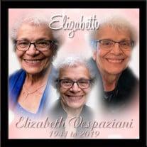 Elizabeth Vespaziani
